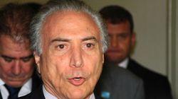 PMDB fora da reeleição de Dilma? Vice diz que vai seguir decisão do