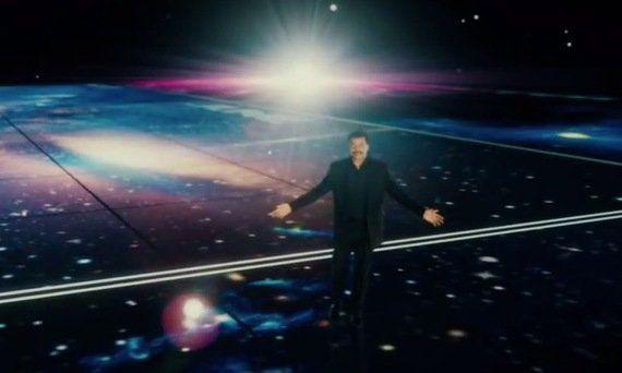 'Cosmos' estreia sob ataques de criacionistas e caçadores de