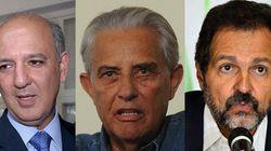 Arruda e Roriz ou Agnelo: quem você prefere para governar o Distrito