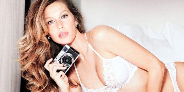 Gisele Bündchen mira sucesso da Victoria's Secret e inaugura loja própria de