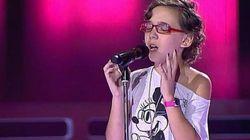 ASSISTA: Antes de morrer de câncer, esta menina de 11 anos emocionou a todos com sua