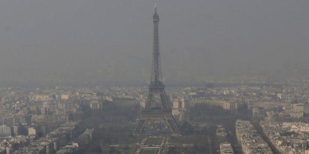 França e Bélgica liberam transporte público em combate à