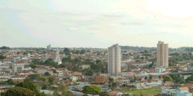 Granada de 1932 é encontrada no interior de São