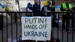Tomar conta da Crimeia? Não para o povo
