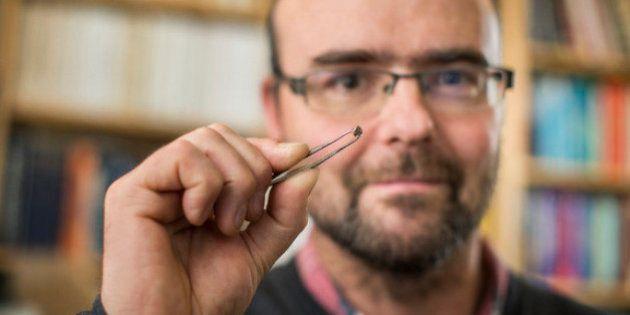 Diamante brasileiro mostra que o interior da Terra é úmido e confirma antiga teoria sobre o