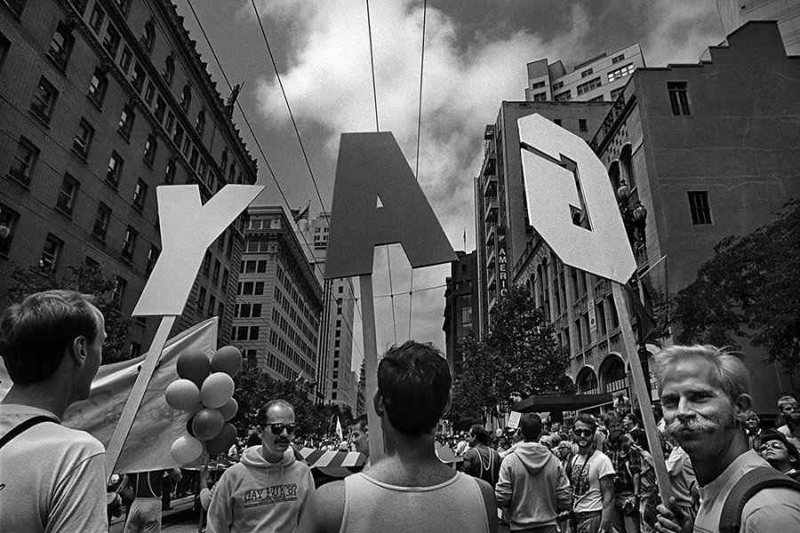 12 fotos incríveis da comunidade gay de São Francisco em 1980