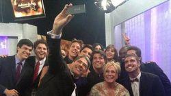 Depois da Selfie do Oscar, é a vez da