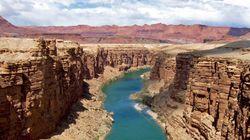 Que tal navegar pelo Grand Canyon sem sair de casa? O Google dá uma