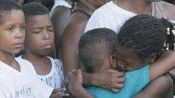 Baleada, arrastada, morta: a tragédia de Claudia e a relação do morro com a Polícia Militar do Rio de
