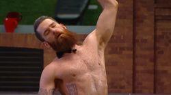 Este homem fez o Big Brother Canadá ser MUITO melhor que o