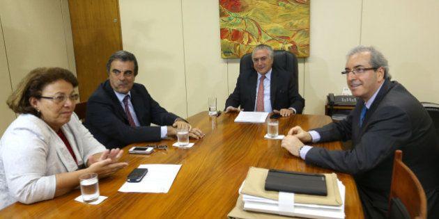 Reunião para votar Marco Civil termina sem