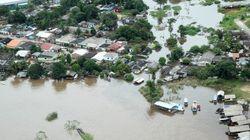 Se em SP já falta água, no Norte o Rio Madeira quebra