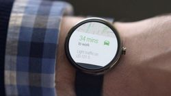 ASSISTA: Google apresenta relógios de pulso com sistema