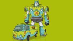 DEMAIS! Veja carros de séries e filmes famosos em versão