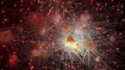 Big Bang: expansão gigante em uma fração de