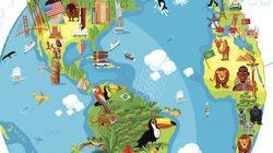 Aquecimento global causará migração em