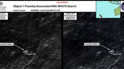 Avião desaparecido da Malásia: navio norueguês chega a local onde estão possíveis