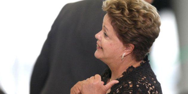 Dilma tinha acesso a detalhes da compra de refinaria pela