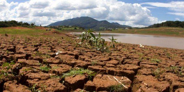 ANA quer mediar conflito entre RJ e SP sobre água do Rio Paraíba do