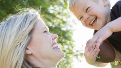 Não dá para ser mãe sem ensinar