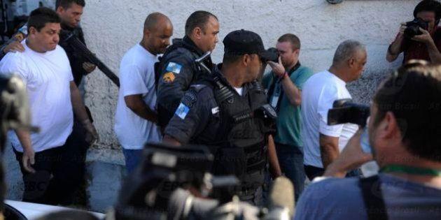 Juíza manda libertar policiais que arrastaram Claudia em viatura no