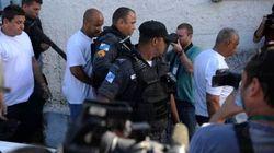 Libertados! Juíza manda soltar policiais que arrastaram