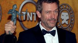 Hugh Laurie tem uma dúvida ~importante~ sobre o