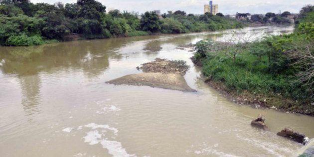 Entenda a Guerra da Água entre São Paulo e Rio de