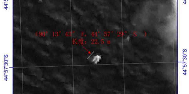 Avião desaparecido da Malásia: Satélite da China localiza objeto próximo à área de
