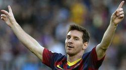Barça vs. Real Madrid: Messi é o maior artilheiro da história dessa