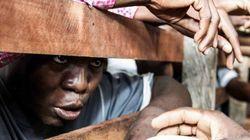 FOTOS: A condição dos haitianos no Acre vai te