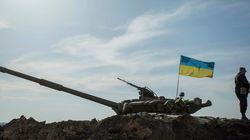 Ucrânia dá marcha a ré e retira suas forças da