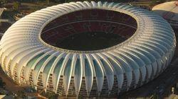 Sob ameaça: Beira-rio pode ficar fora da Copa do