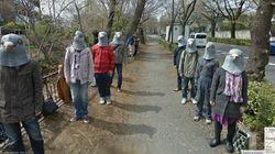 Medo: os lugares mais assustadores do Google Street