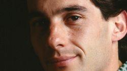 Veja o carro que Senna dirigia há 30 anos, em sua estreia na