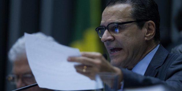 50 anos do Golpe: Alves nega pedido de Bolsonaro para exaltar