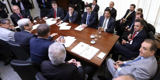 CPI da Petrobras: oposição trabalha em três frentes para instalar