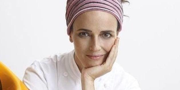 Helena Rizzo é eleita a melhor chef mulher do