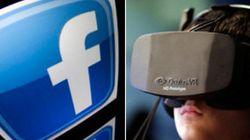 O Facebook comprou mais uma empresa. Dessa vez com foco no mundo
