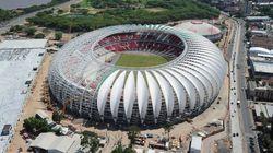 Gaúchos não estão prontos para abrir mão da Copa do