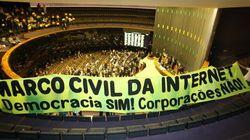 Marco Civil da Internet: a