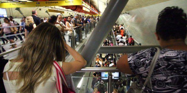 Metrô vai processar Transamérica por propaganda de