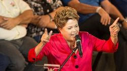 Dilma: aprovação do Marco Civil da Internet é 'vitória da sociedade