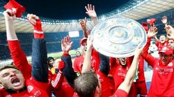 No embalo do Bayern campeão, relembre outras equipes que estraçalharam