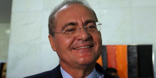 Marco Civil da Internet: Renan Calheiros promete rapidez na votação no