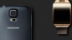 Galaxy S5, relógios inteligentes e novos tablets da Samsung chegam ao