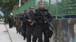 Exército e PM já fazem operação conjunta no