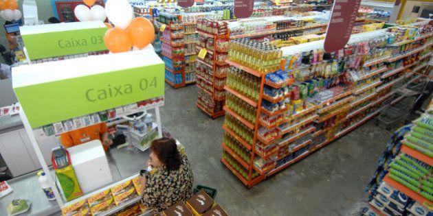 O projeto de conversão do formato Extra Fácil para Minimercado Extra começa com a expansão do negócio....
