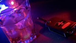 ESTUDO: três em cada dez homens ainda arriscam beber e