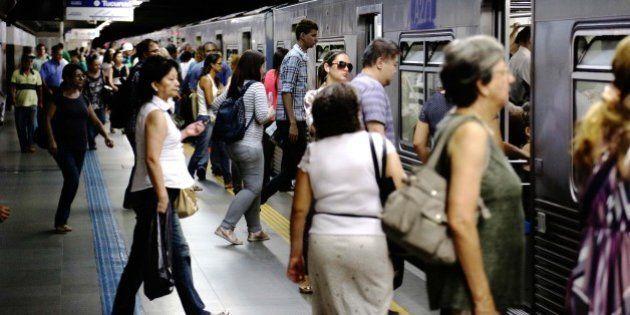 Agência de publicidade que atende Metrô quer punição para Transamérica pela gafe do